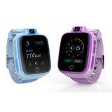 4G scherzt Kamera-intelligenten Uhr GPS-Verfolger mit PAS-Taste