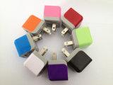 Заряжатель USB цветастой высокоскоростной силы 1A домашний