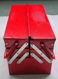 Kit de ferramentas profissional de 58PCS Iron Case (FY1158A)