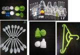 Spritzen-Maschine für Plastikschutzkappen