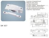 Fechamento crescente para os acessórios do indicador e da ferragem da porta (SW-607 L/R)