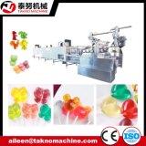 Terminar o Lollipop liso que faz a máquina