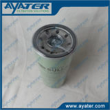 250025-526 Fibergalss Material Sullair Air Compressor Oil Filter Element