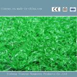 Het Kunstmatige Gras van uitstekende kwaliteit van de Voetbal