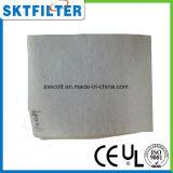 Plyester Agulha-Perfurou o algodão para o filtro