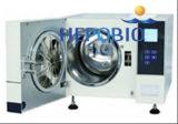 mini stérilisateur automatique de Rapid de la température élevée 18L et de la pression