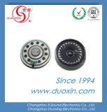 57mm 8 altoparlante sottile di Ohm 0.5W Mylar mini per il trasduttore auricolare di TV&Car&Interphone