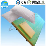 Nonwoven枕カバー、病院の使用のための使い捨て可能な枕カバー