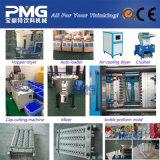 Máquina plástica aprovada Ce da modelação por injeção da pré-forma e do tampão