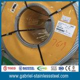 304 bobina inoxidable de la hoja de acero de 304L 316 316L 310S