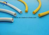 Vlam - Buizenstelsel van vertragers het Flexibele pvc voor de Isolatie van de Kabel