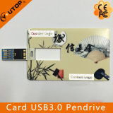 Hochgeschwindigkeitsfeder-Laufwerk der Kreditkarte-USB3.0 (YT-3101-3.0)