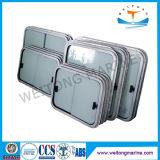 AluminiummarineRectagnular Fenster