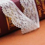 2017 het Goedkope Nylon Franse Kant Van uitstekende kwaliteit van de Kleding van het Huwelijk van de Wimper van Londen van de Polyester Spandex