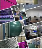 2017年の中国によって作られる高い発電の統合された穂軸LEDは軽い100W 110Wを育てる