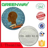 Beste Nootropics Ergänzung L-Theanine CAS 3081-61-6 China-