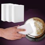 De witte Magische Spons van de Melamine van de Gom van de Spons Schonere Multifunctionele Schonere voor de Badkamers die van de Printer en van de Keuken 100X60X20mm schoonmaken
