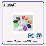 Cartão /Tag de Em/MIFARE RFID para o leitor do controle de acesso (SD3)