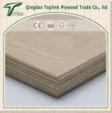 Panneaux de contreplaqué en bois rouge en bois contreplaqué / meuble
