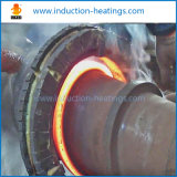 CNC de la inducción que apaga la herramienta de máquina para la barra de acero