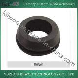Poste fait sur commande en caoutchouc de silicones de qualité