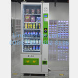 Máquina de Vending pequena da capacidade para a venda