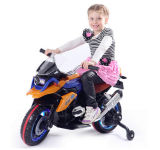 Nuevo 2017 Childern niños Moto eléctrica de la motocicleta