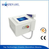 Laser à commutation de Q pertinent approuvé de ND YAG de la CE meilleur pour le salon de beauté