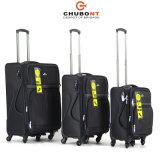 Arbeitsweg-Koffer der Chubont Qualitäts-5 der Rad-4PCS