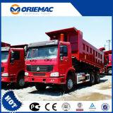 Sinotruk HOWO 6X4 Dump Truck Cars Trucks