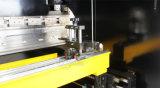 Machine à cintrer de plaque de Huaxia Wf67k-100t/3200 de commande numérique par ordinateur de frein hydraulique de presse