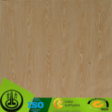 Papier décoratif comme papier de meubles avec le modèle en bois des graines