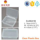 Grande caixa de plástico de espaço interno