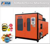 De Plastic Machine van de Fles van Tonva van 2L de Dubbele Blazende Machine van de Post