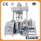 Máquina de mistura cosmética farmacêutica do misturador do homogenizador de Guangzhou Lianhe Vacuun