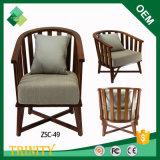 Cadeira clássica européia do vintage do estilo para ao ar livre em Ashtree (ZSC-49)