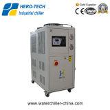 Luchtgekoelde Verwarming en koeling Water Chiller