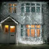 LED 커튼 빛 옥외 결혼식 훈장