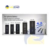 Batería de los accesorios del teléfono móvil para el iPhone 6s