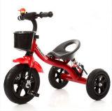 Preiswertes Kind-Dreirad scherzt Trike Baby-Dreirad mit Flasche