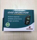 Портативный тип детектор диффузии газа H2s