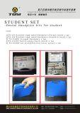 De kleurrijke Reeks Van uitstekende kwaliteit van de Student Handpiece Tand Hoge en Met lage snelheid Handpiece