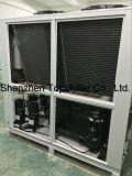 ar 56kw para molhar o refrigerador industrial de refrigeração na ressonância magnética