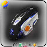 Mozuo New King Kong 8d Gaming Mouse with Metal Baseplate