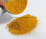 La mejor calidad del pienso, harina de pescado de la comida de la gluten de maíz de la comida de soja
