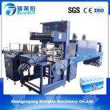 Automatischer Plastikhaustier-Flaschen-Mineralwasser-füllender Produktionszweig Maschine