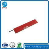 Het sticker-Type GSM/Cellular van Adafruit Slanke vierling-Band Antenne 2dBi Ufl
