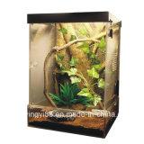 Caixa acrílica do Terrarium do réptil de Yyb para a venda