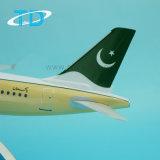 Pia 37.6cm 1/100 di modello Supllier dell'aeroplano della scala A320