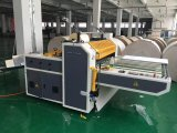 Halb-Selbst seitliche lamellierende Papiermaschine heißestes Manafacture